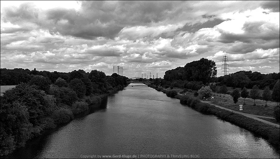 Black & White - September 2020 | Der Sommer geht...