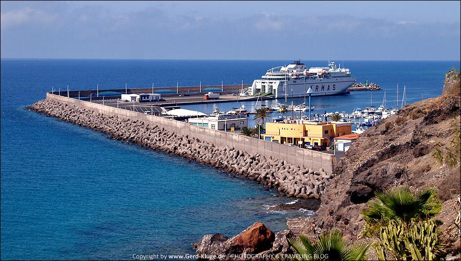 Fuerteventura :: Tag 7 | Strecke erweitert