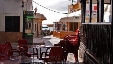 Fuerteventura :: Tag 8 | Im Schatten sitzen und den Tag genießen