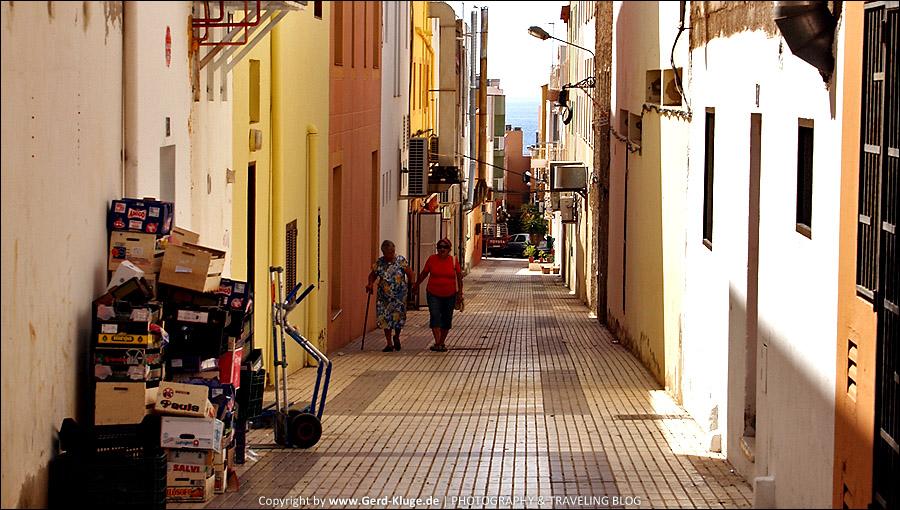 Fuerteventura :: Tag 9 | Und täglich grüßt…