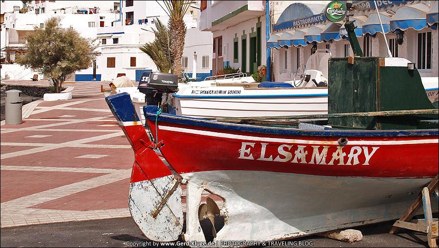 Fuerteventura :: Tag 11   Ausflug nach Las Playitas