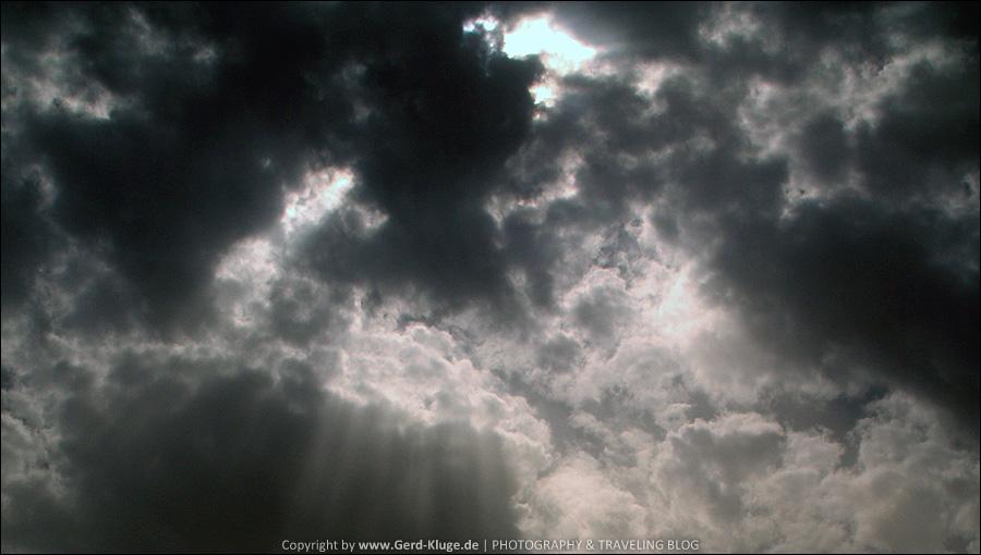 Fuerteventura :: Tag 13 | Der Blick zum Himmel