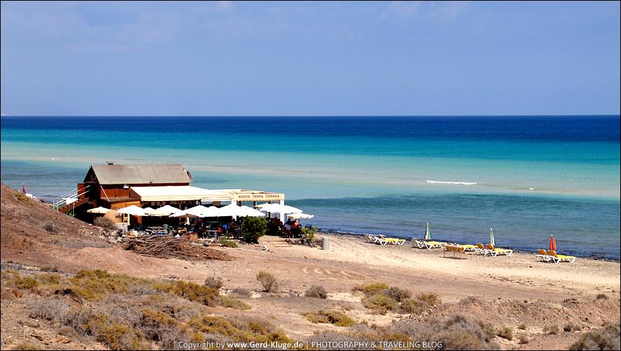 Fuerteventura :: Tag 15 | Unser Platz am Meer