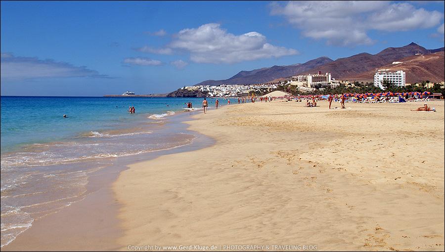 Fuerteventura :: Tag 18 | Von Jandia nach Morro Jable
