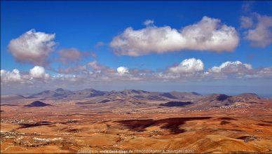 Fuerteventura :: Tag 21 | Was für eine Aussicht