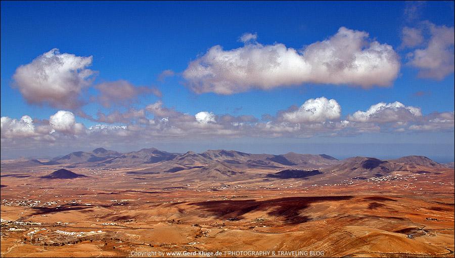 Fuerteventura :: Tag 21   Was für eine Aussicht