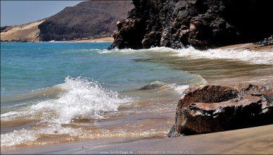 Fuerteventura :: Tag 24   Abwarten und die Ruhe genießen