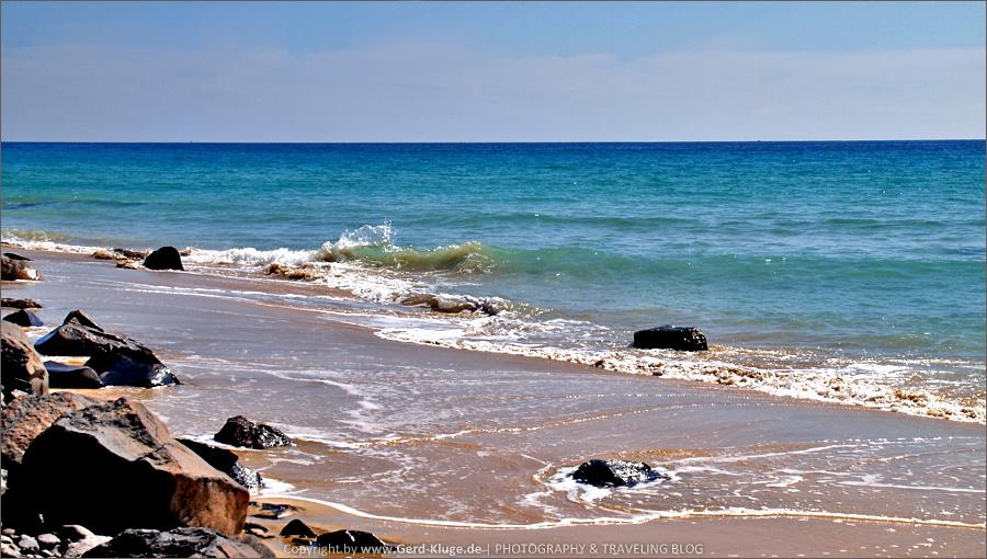Fuerteventura :: Tag 26 | Strand, was auch sonst