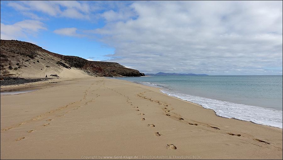 Die ersten Urlaubstage seit langer Zeit | Playa de Mal Nombre