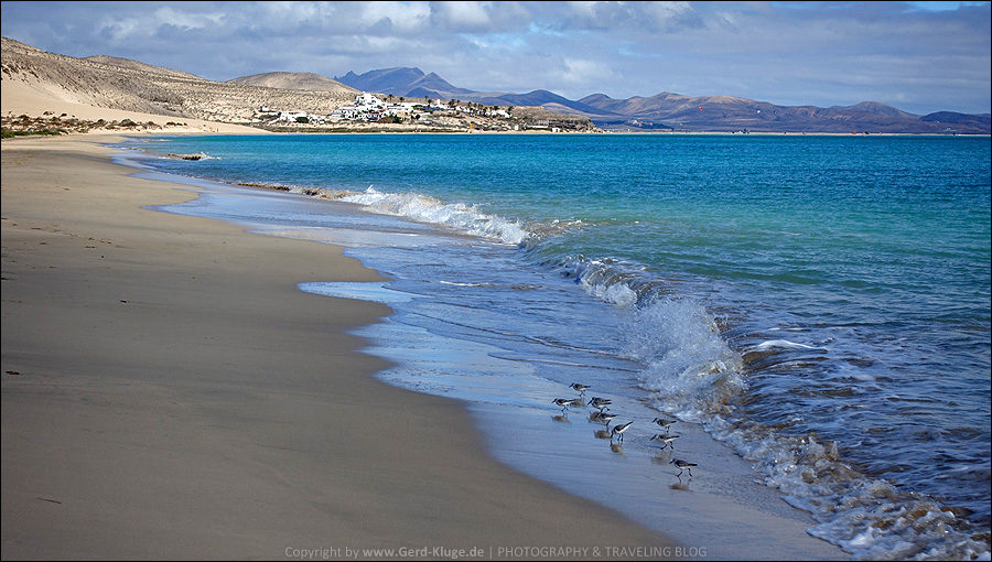 Kanaren sind wieder Corona-Risikogebiet | Playa de Sotavento