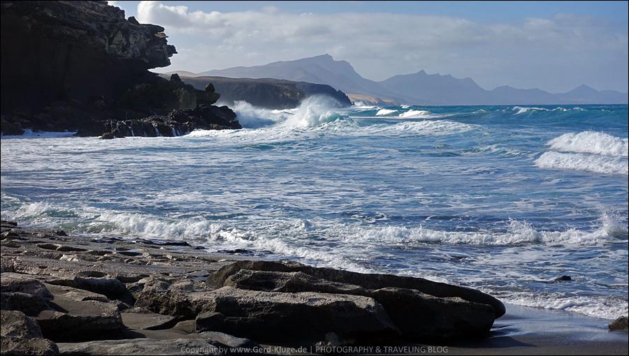 Kanaren sind wieder Corona-Risikogebiet | Playa de La Pared