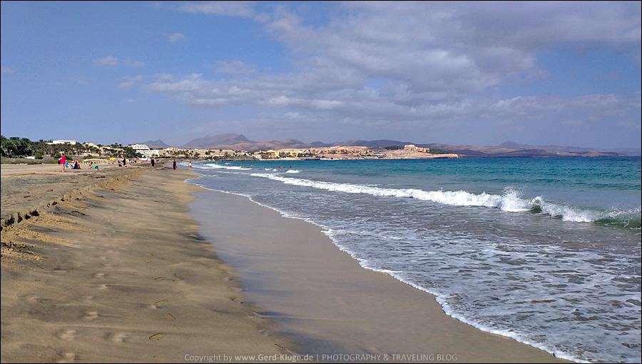Jetzt steigt auch hier die 7-Tage-Inzidenz | Costa Calma - Playa Barca