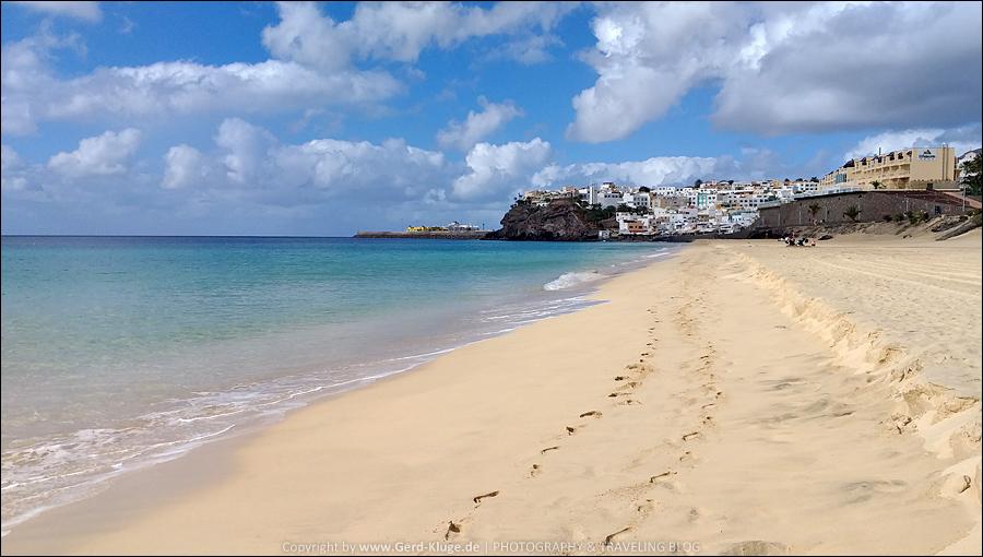 Jetzt steigt auch hier die 7-Tage-Inzidenz | Morro Jable - Playa de la Cebada