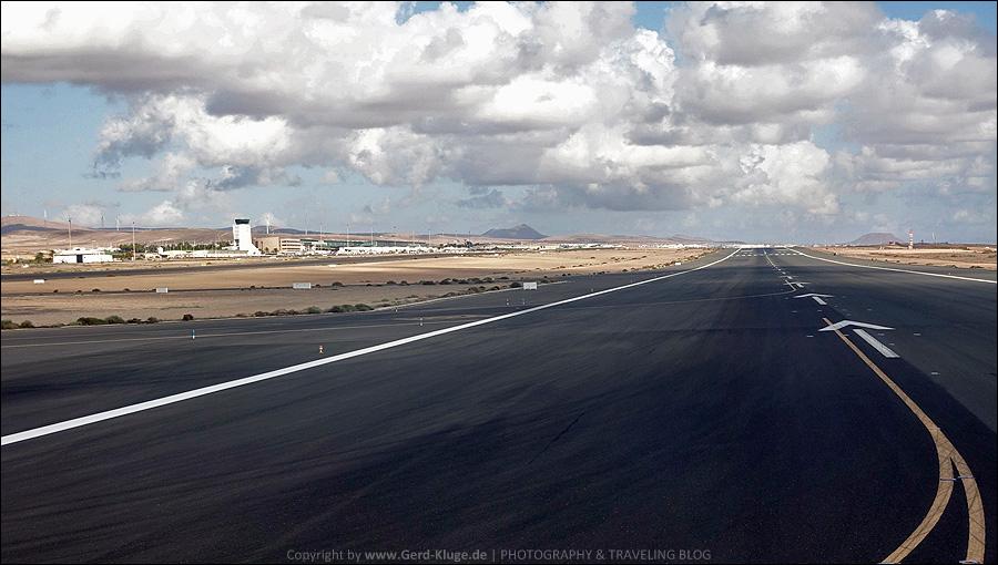 Tschüss Fuerteventura wir kommen wieder | Ready for Take-Off