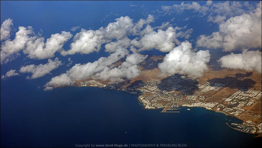 Tschüss Fuerteventura wir kommen wieder | Lanzarote - Playa Blanca